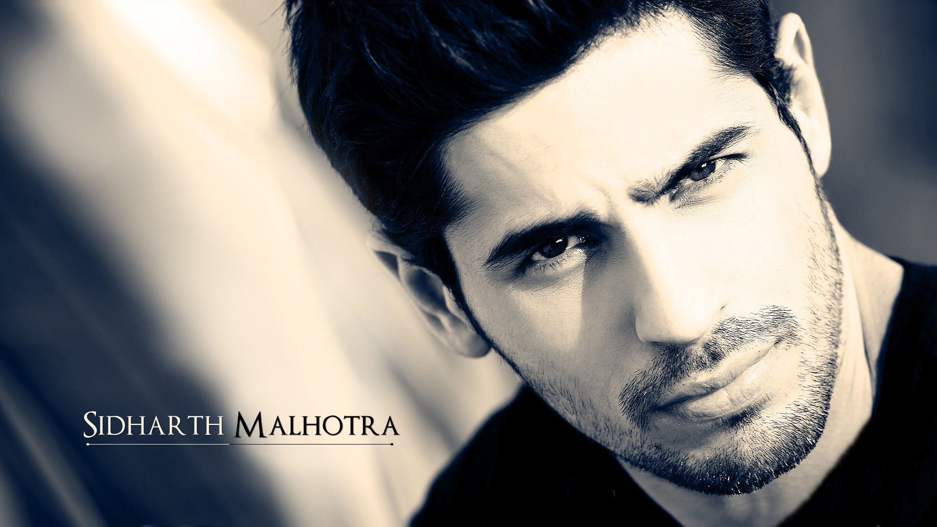Sidharth Malhotra HD Wallpapers