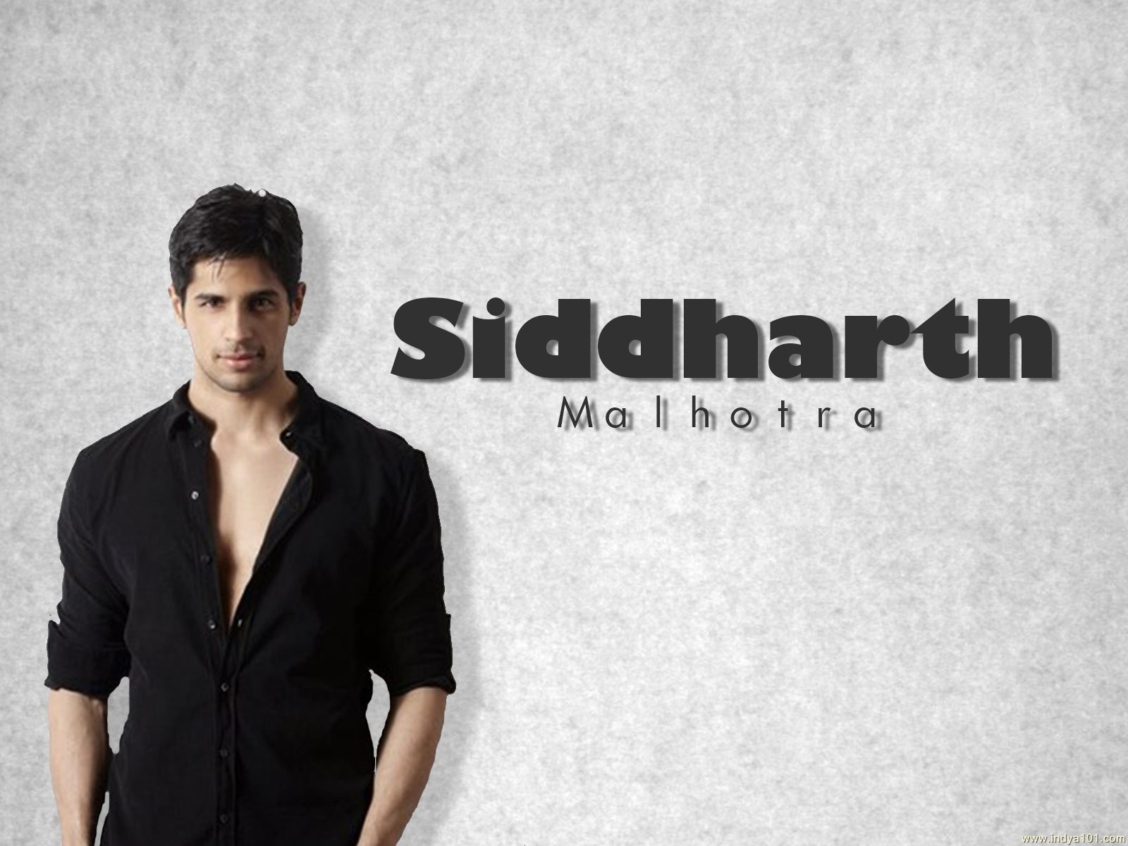 Sidharth Malhotra Photos HD