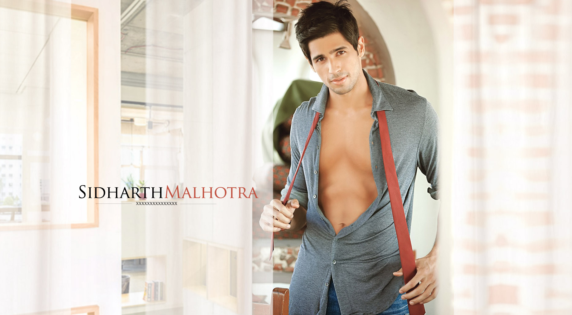 Sidharth Malhotra Images Download