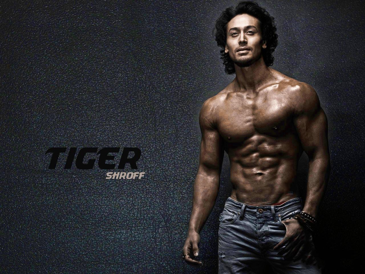 Tiger Shroff Photos, I...