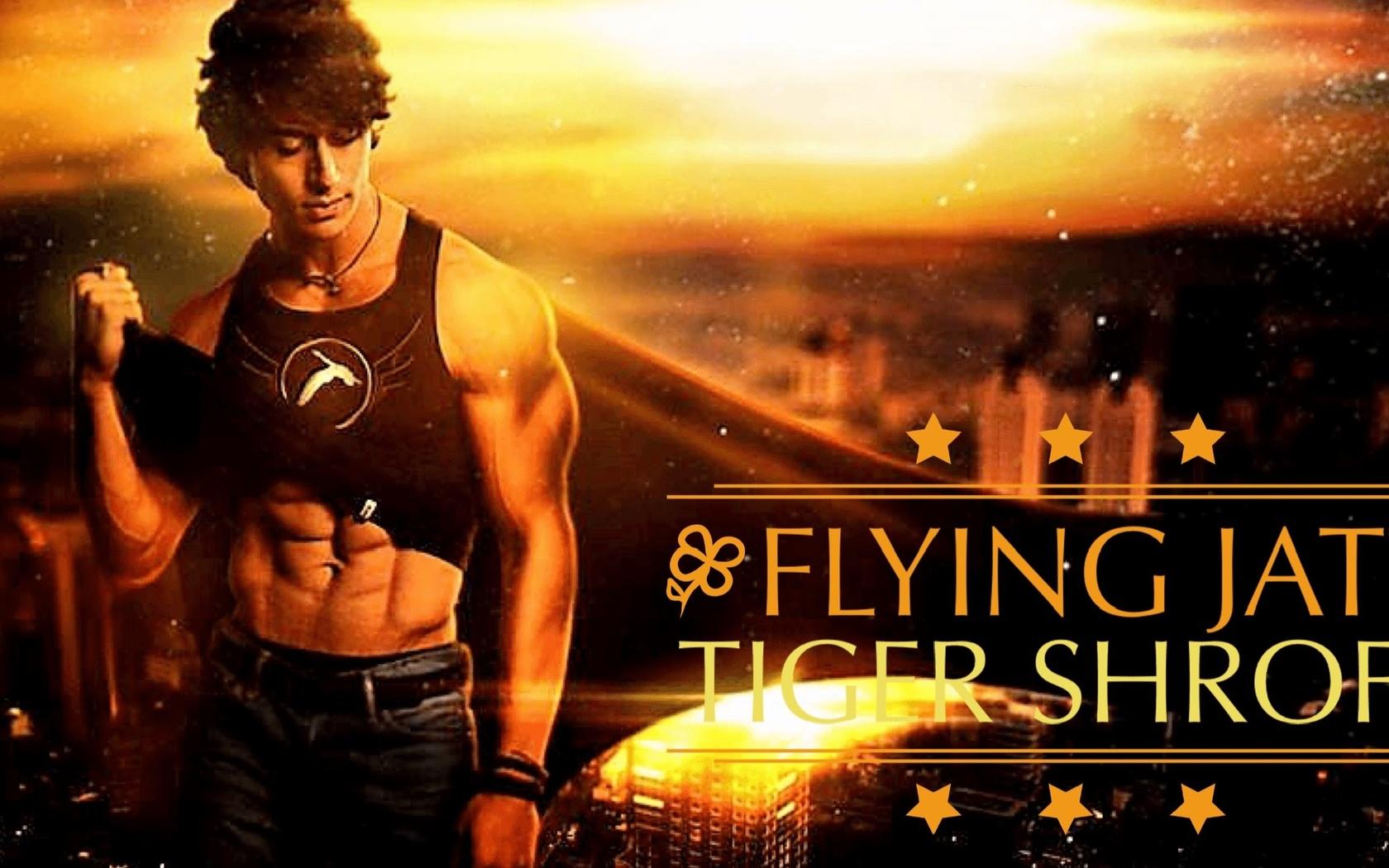 Tiger Shroff Photos Images Pics Hd Wallpapers Download