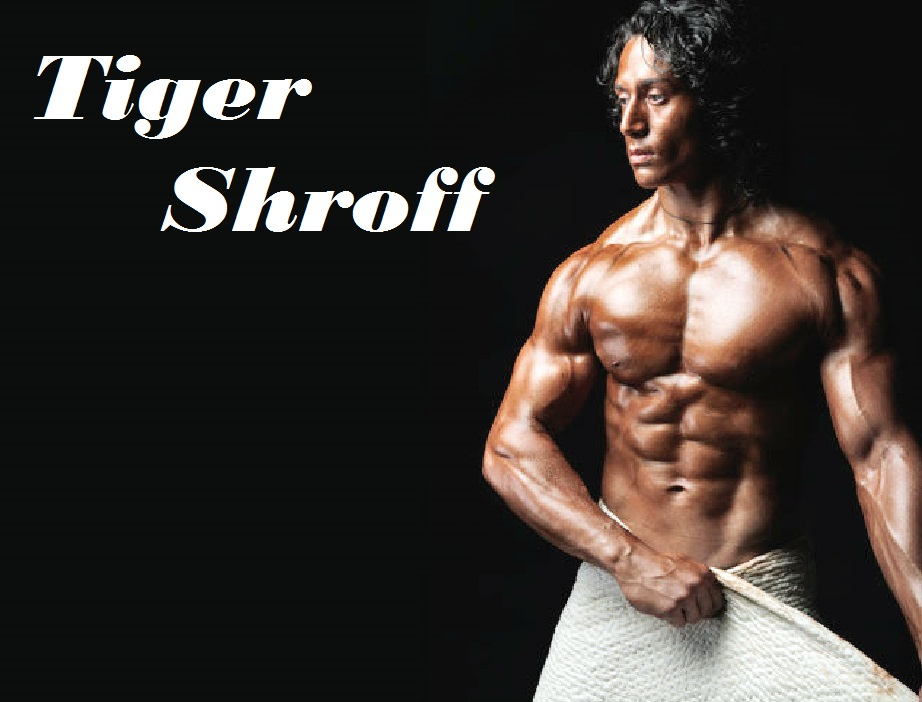 Tiger Shroff Photo Gallery