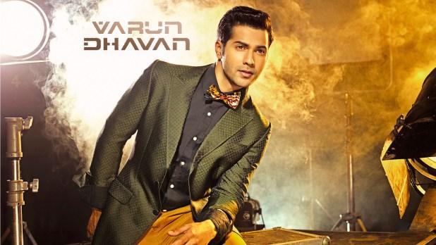 Varun Dhawan HD Photo