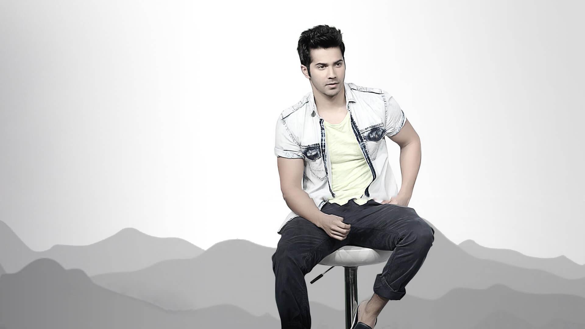 Varun Dhawan HD Pics