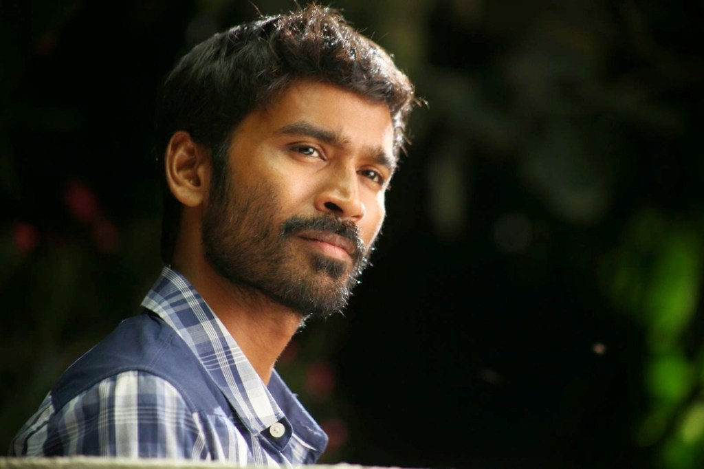 Dhanush Photo Gallery
