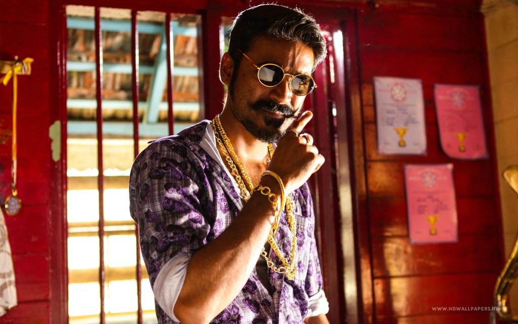 Dhanush Photos HD