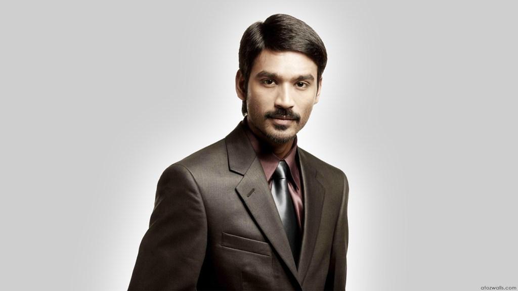 Telugu Superstar Dhanush