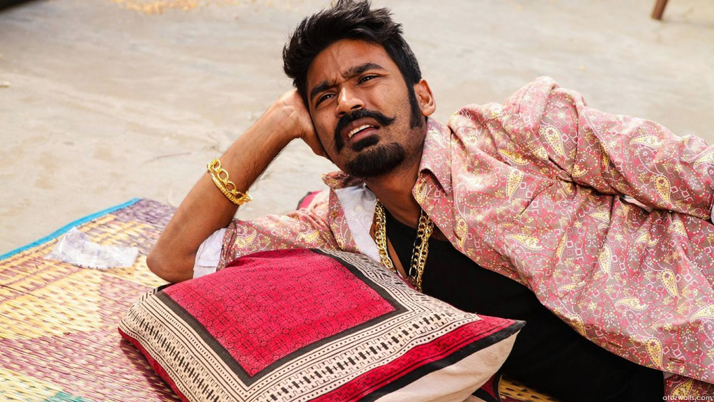Dhanush Wallpapers HD