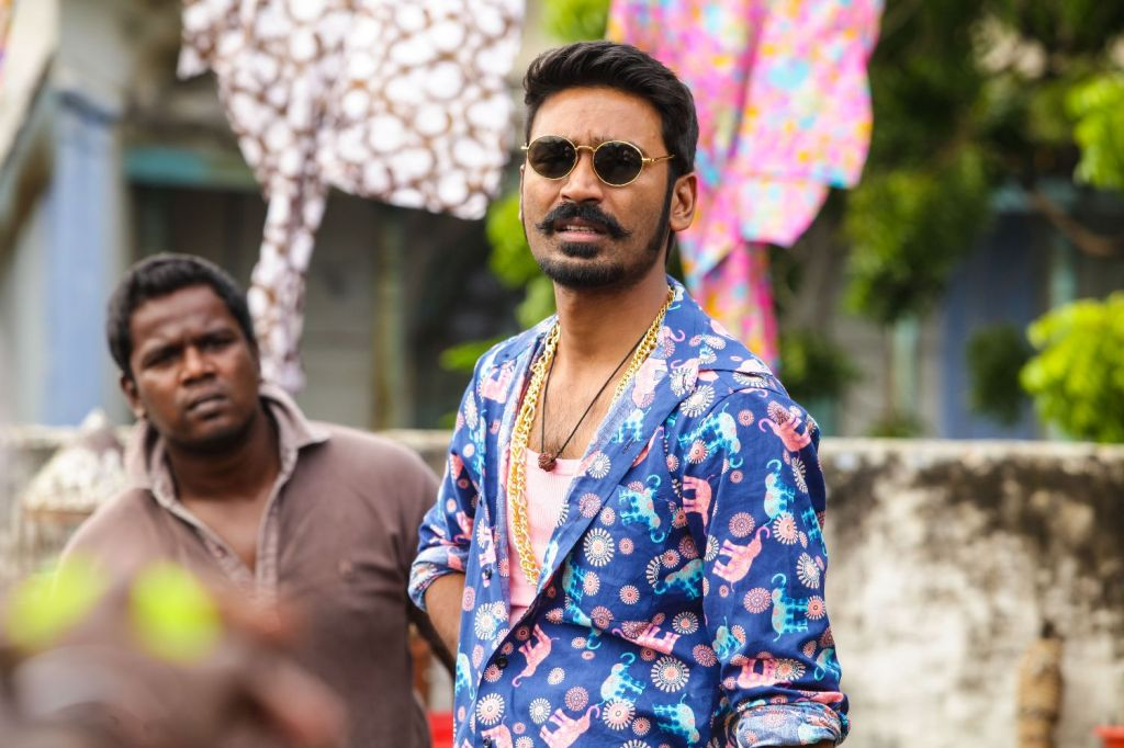 Dhanush HD Photos