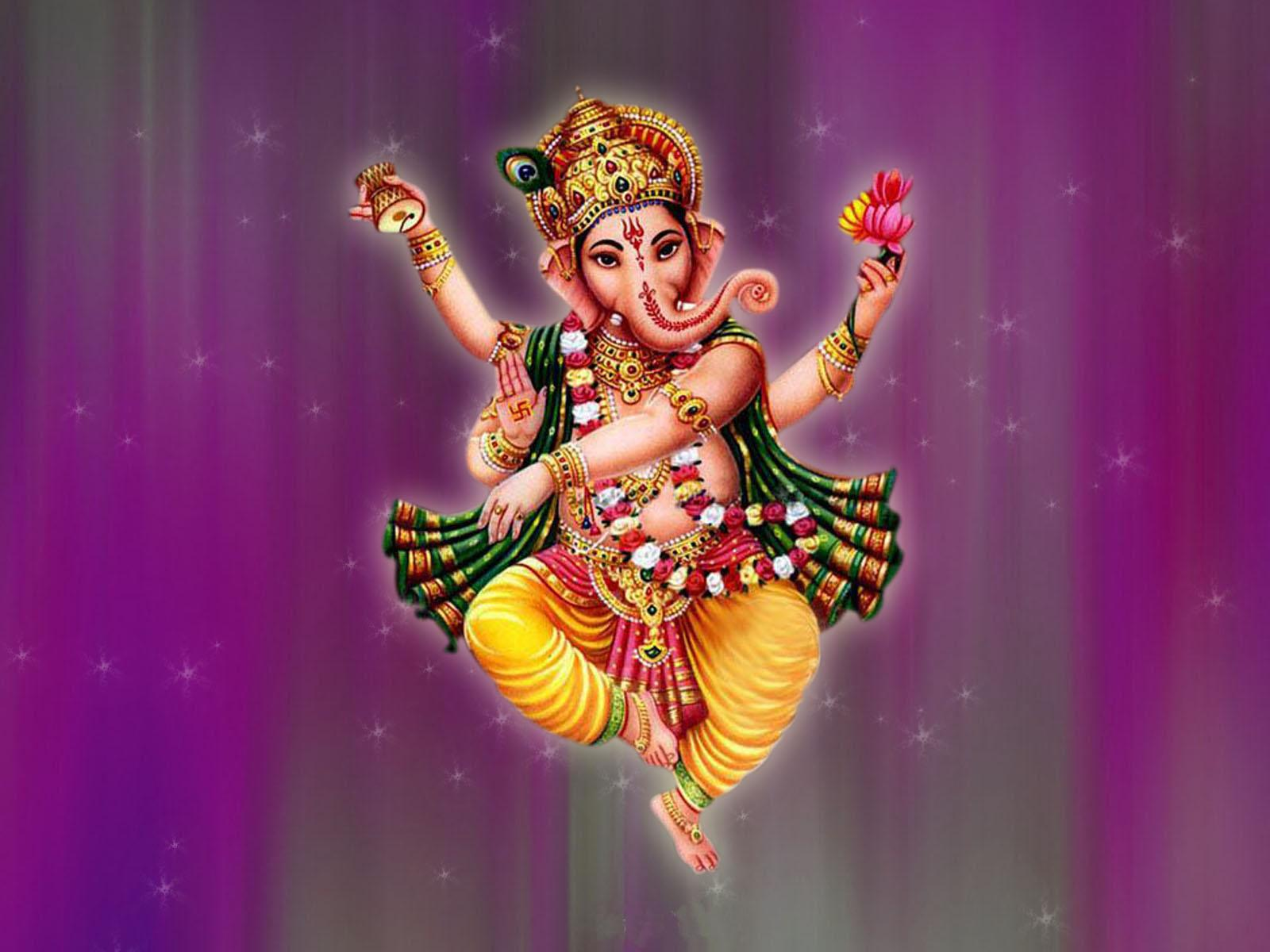 Hd wallpaper ganesh - God Images Ganesh