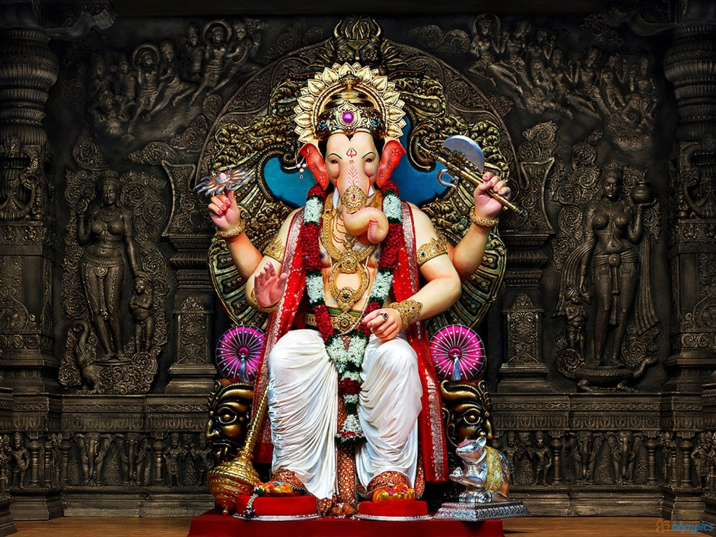 Ganesh god Images