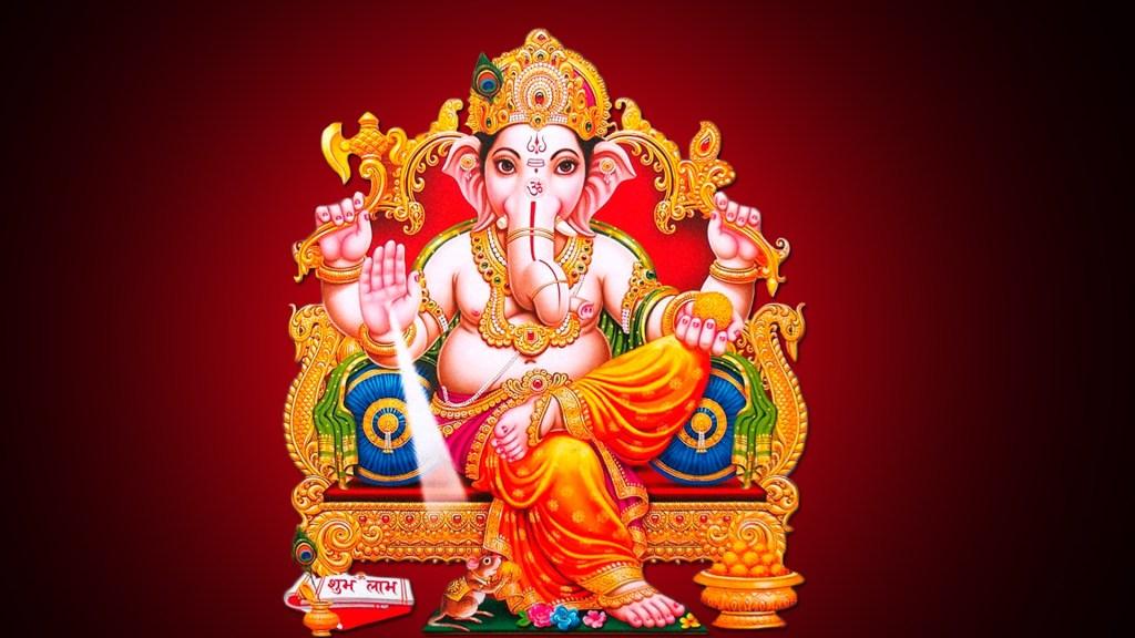Ganesh Images, Lord Ganesh Photos, Pics & HD Wallpapers Download [#3]