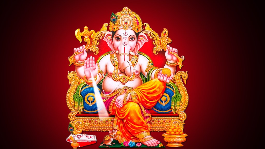Ganesh Images, Lord Ganesh Photos, Pics & HD Wallpapers Download [#4]