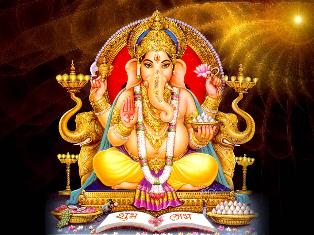 Ganesh Images, Lord Ganesh Photos, Pics & HD Wallpapers Download [#10]