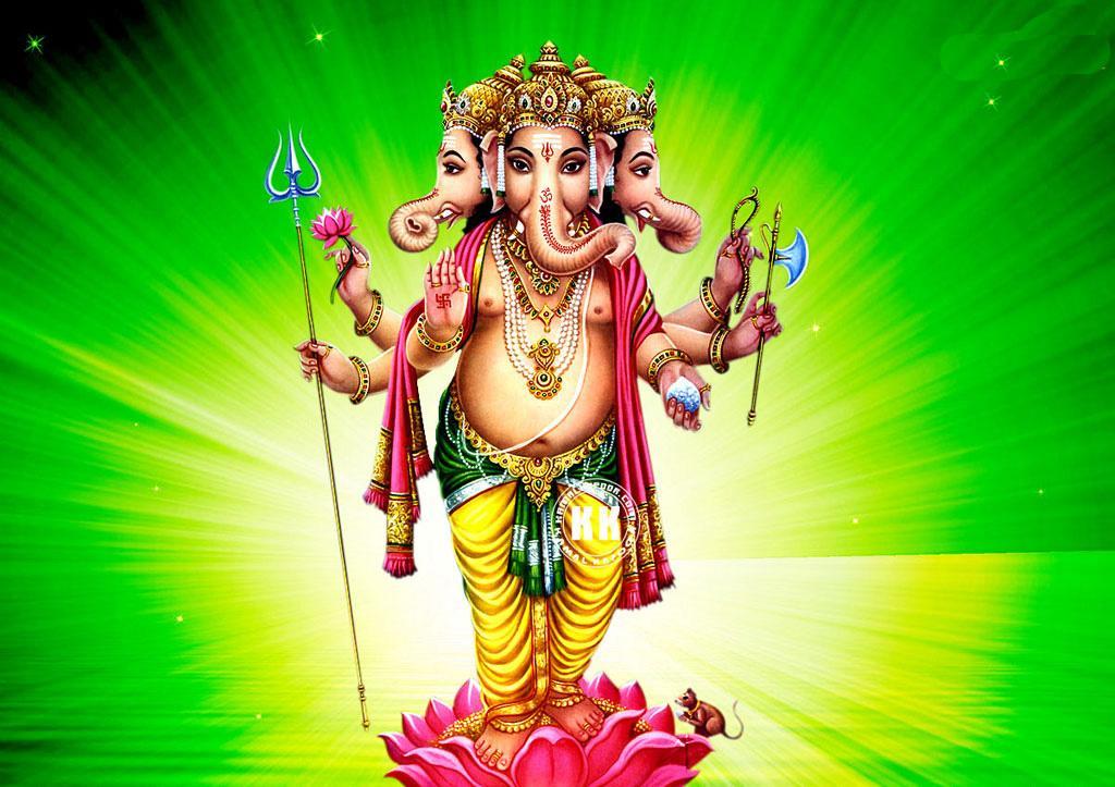 Ganesh Images, Lord Ganesh Photos, Pics & HD Wallpapers Download [#14]