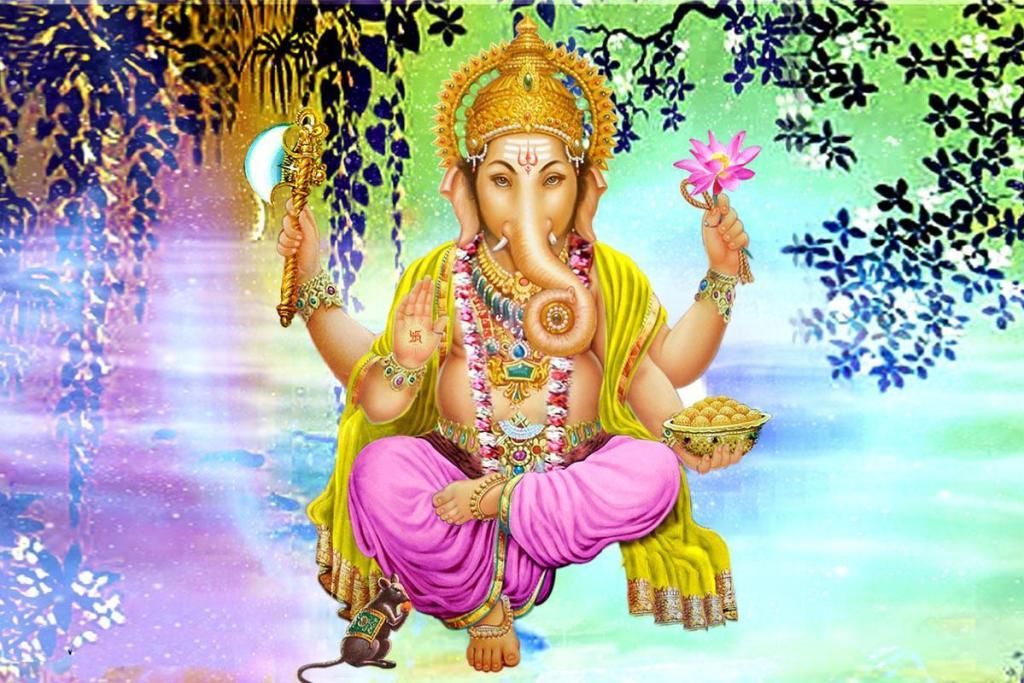 Ganesh Images, Lord Ganesh Photos, Pics & HD Wallpapers Download [#16]