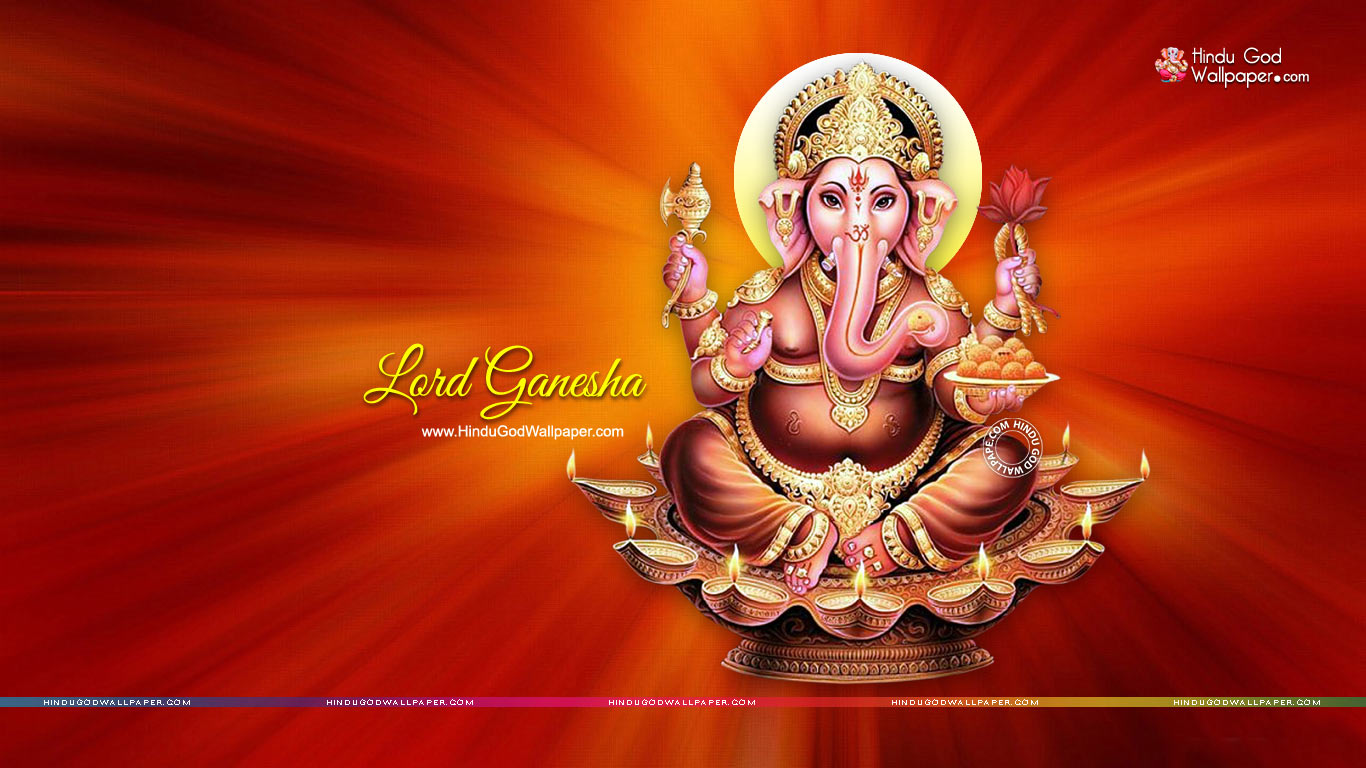 Simple Wallpaper Angry Ganpati - ganesh-6  Collection_497154      .jpg
