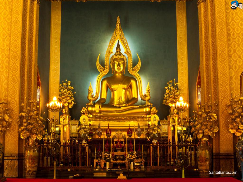 Gautam Buddha HD Images