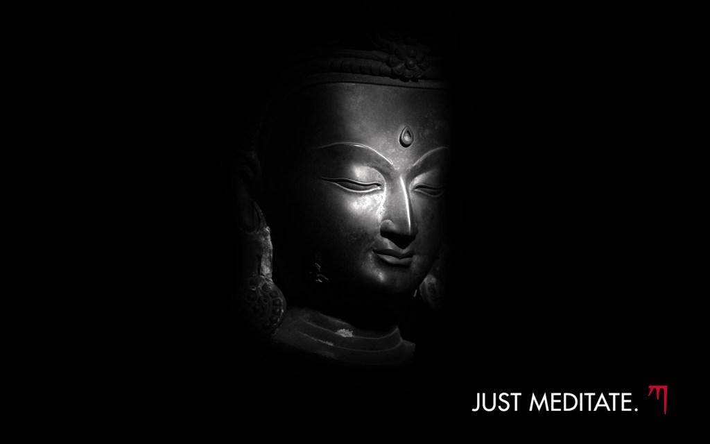 Buddha Photo HD