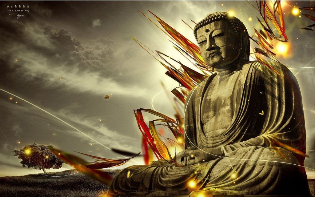 Lord Buddha Wallpapers