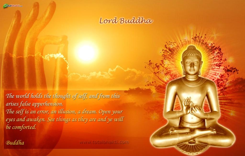 Lord Buddha Images HD