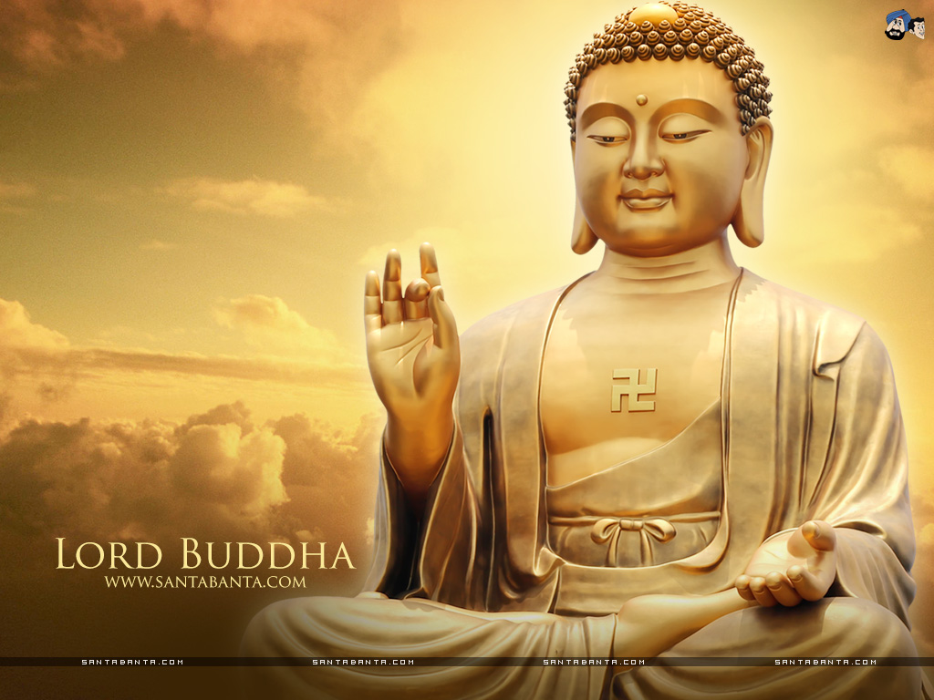 gautam buddha wallpaper free download