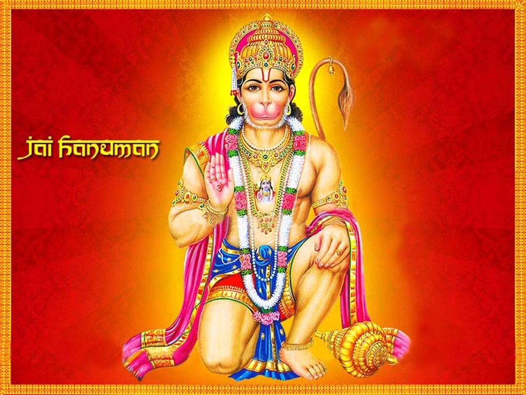 Anjani Putra Hanuman Wallpapers