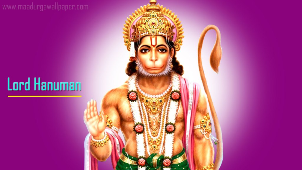 Panchmukhi Hanuman Ji Photos