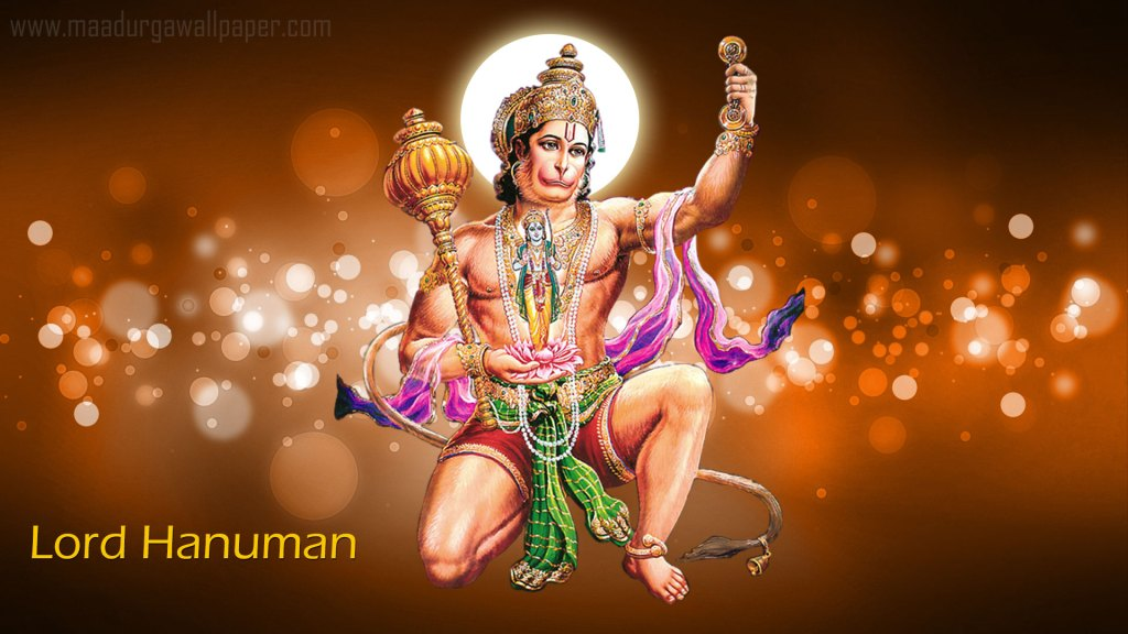 Lord Hanuman Images & HD Bajrang Bali Hanuman Photos Download [#15]