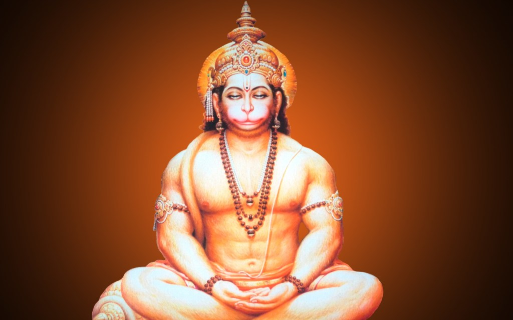 Lord Hanuman Images & HD Bajrang Bali Hanuman Photos Download [#19]