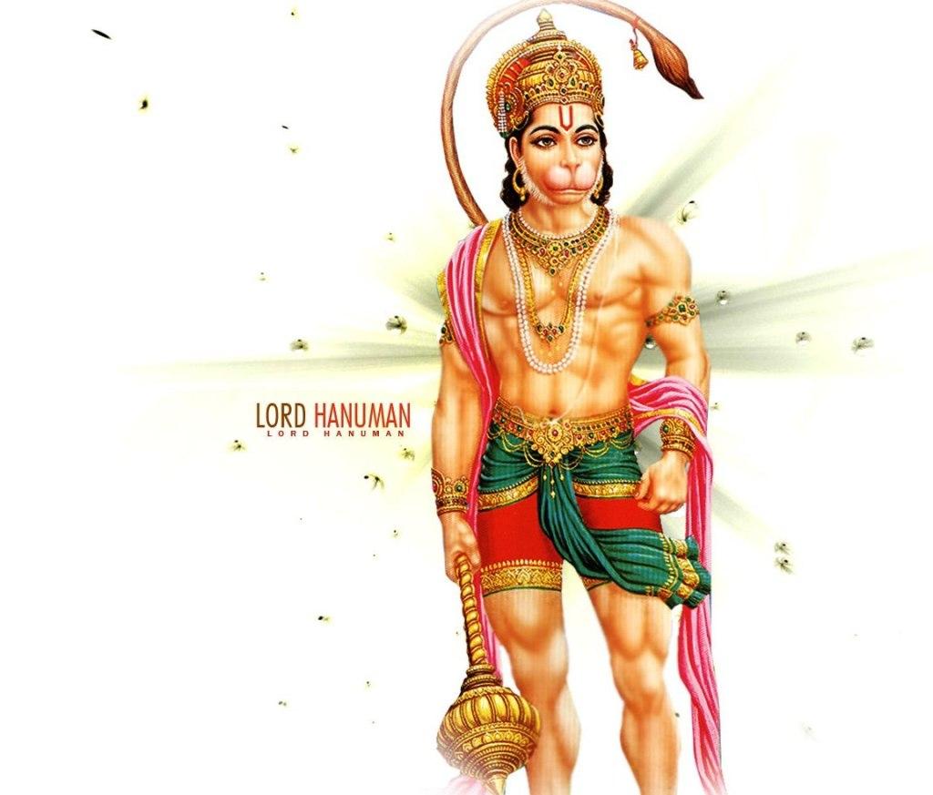 Lord Hanuman Images & HD Bajrang Bali Hanuman Photos Download [#24]