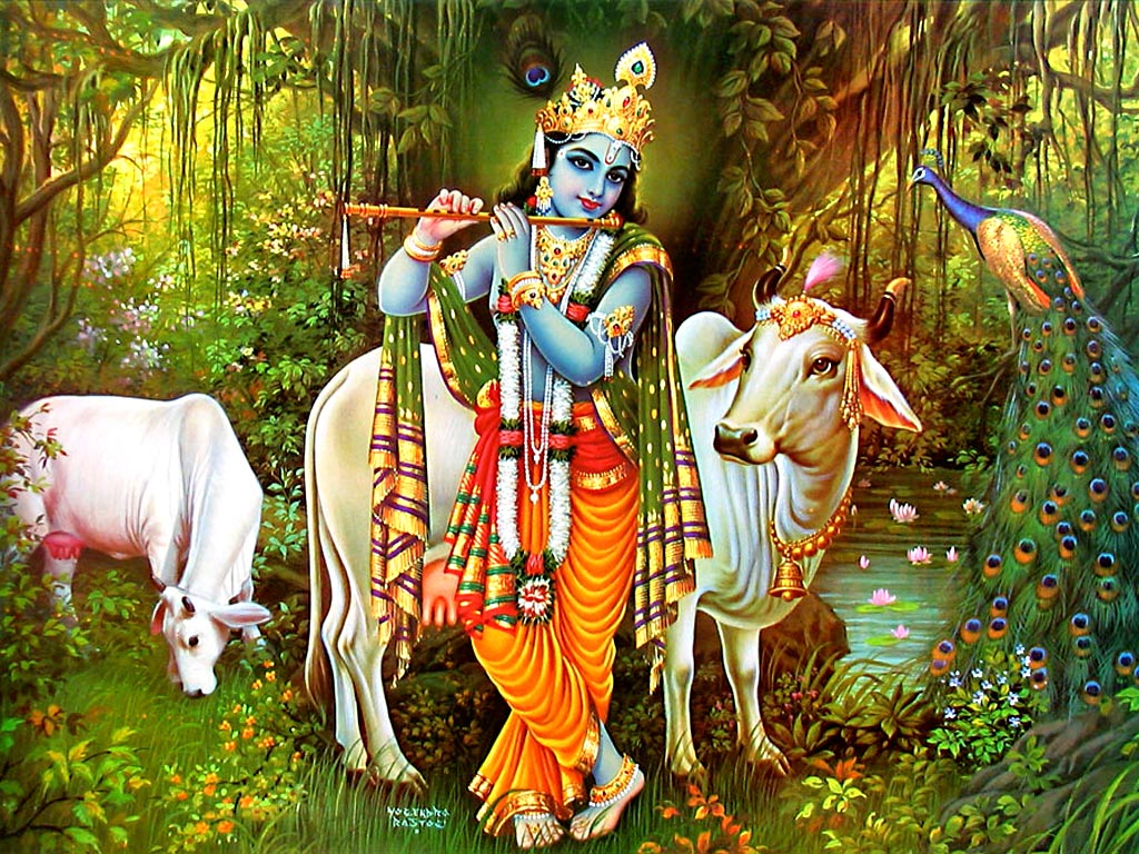 Lord Krishna Images & HD Krishna Photos Free Download [#3]