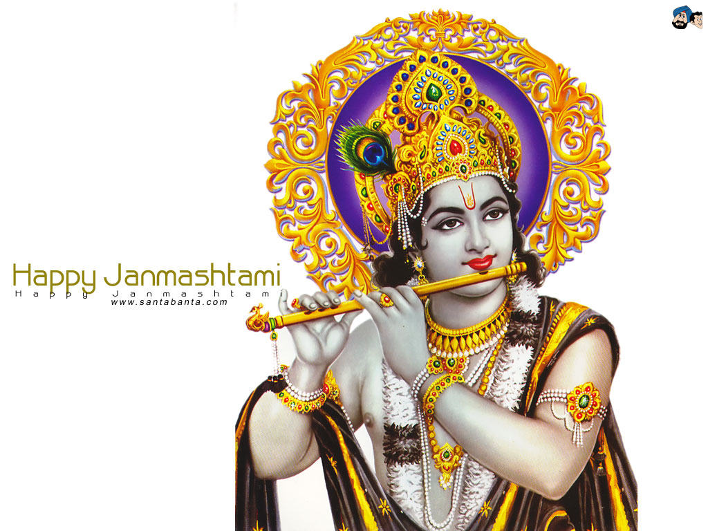 Lord Krishna Images & HD Krishna Photos Free Download [#7]