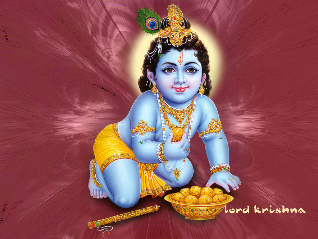 Lord Krishna Images & HD Krishna Photos Free Download [#8]