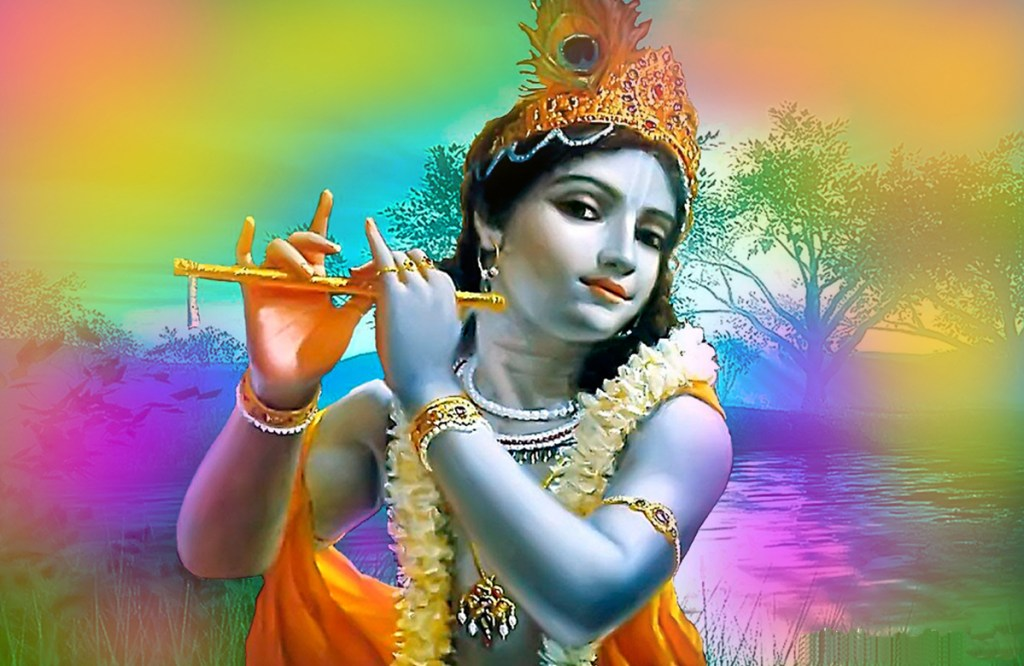 Lord Krishna Images & HD Krishna Photos Free Download [#16]
