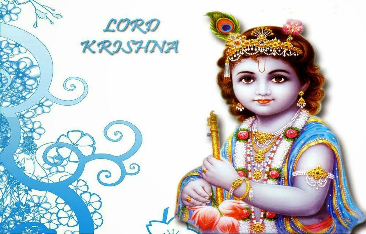 lord krishna 9
