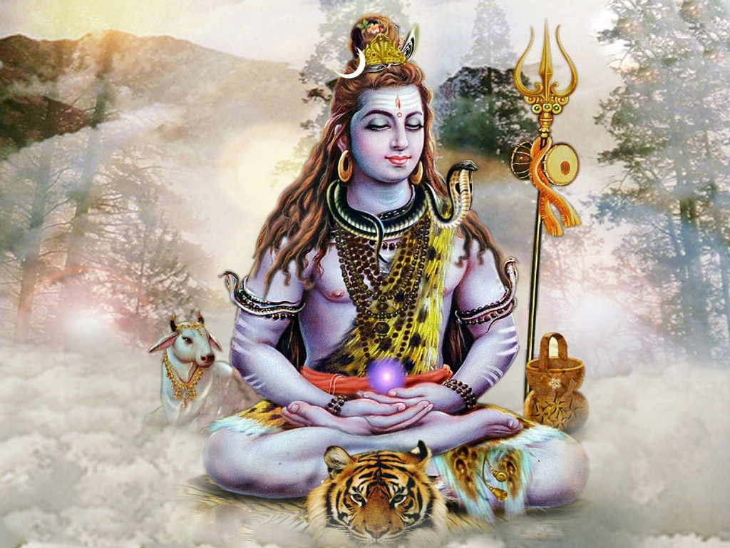 Lord Shiva Images, Lord Shiva Photos & HD Wallpapers [#2]
