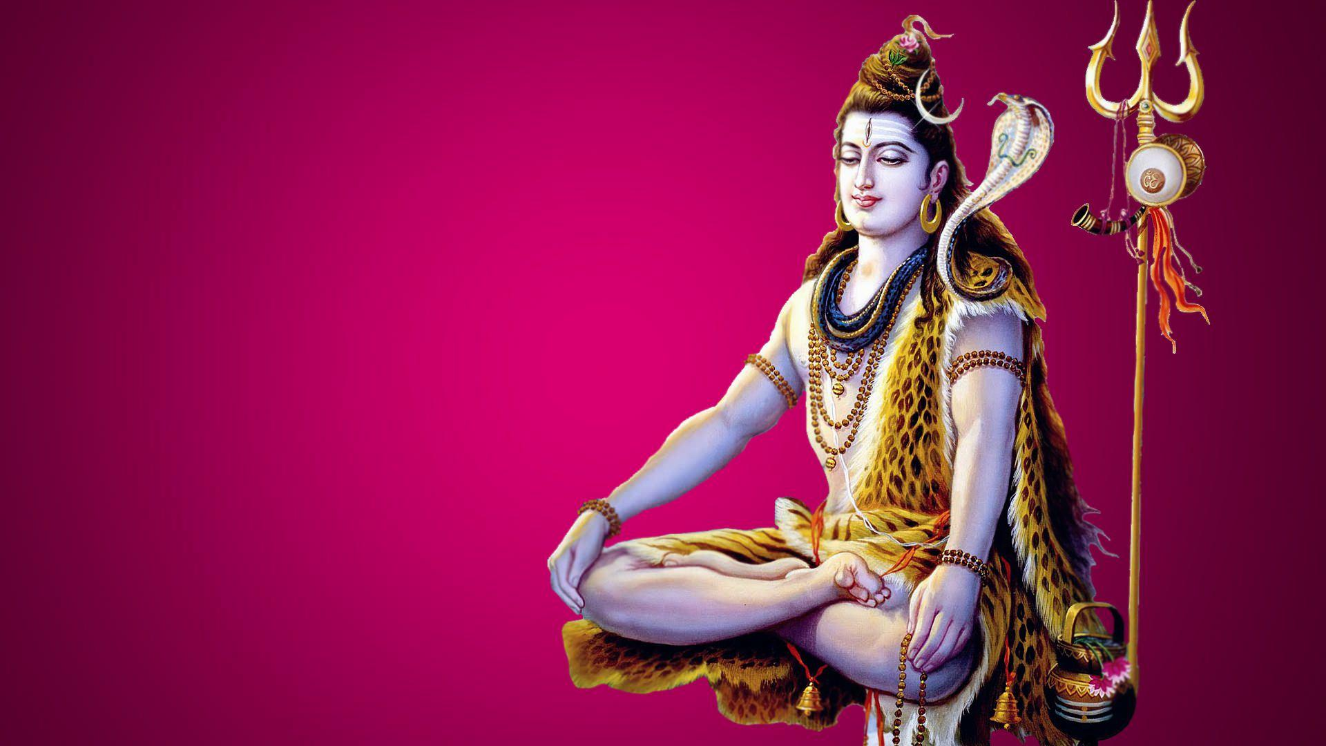 Shiva Wallpaper Hindu Wallpaper Lord Shiva Ji Wallpapers: Lord Shiva Images, Lord Shiva Photos, Hindu God Shiva HD