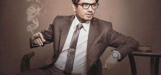 Nawazuddin Siddiqui Images