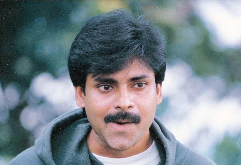 Power Star Pawan Kalyan Stylish