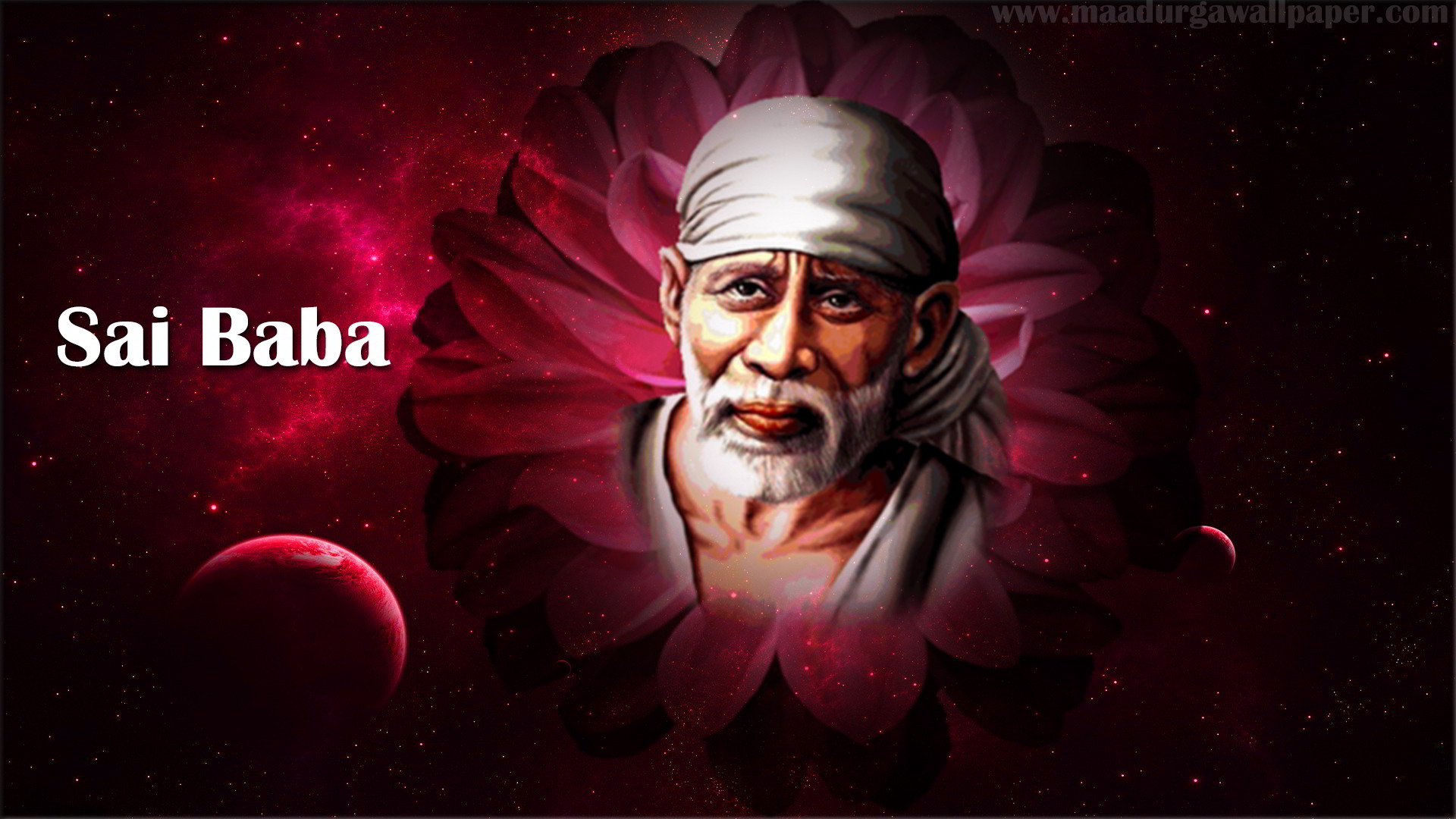 Hd wallpaper sai baba - Sai Baba Images Sai Baba Photos Hd Wallpapers