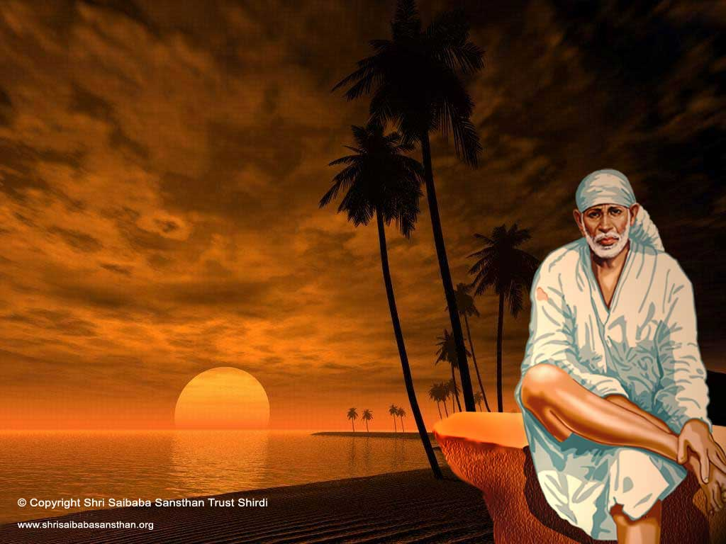 Sai Baba Images, Sai Baba Photos & HD Wallpapers [#5]