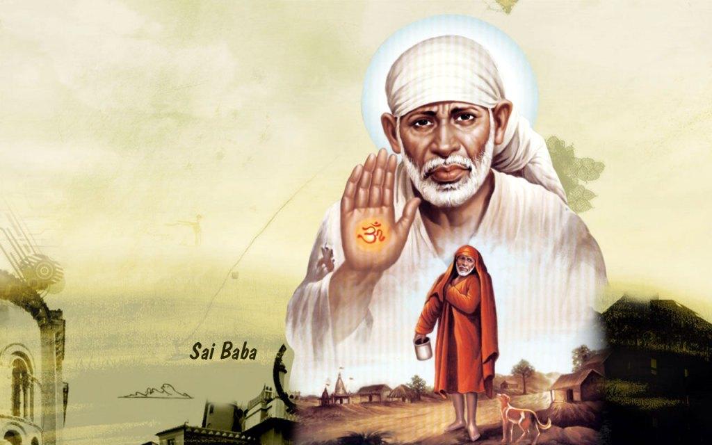 Shirdi Sai Baba Images