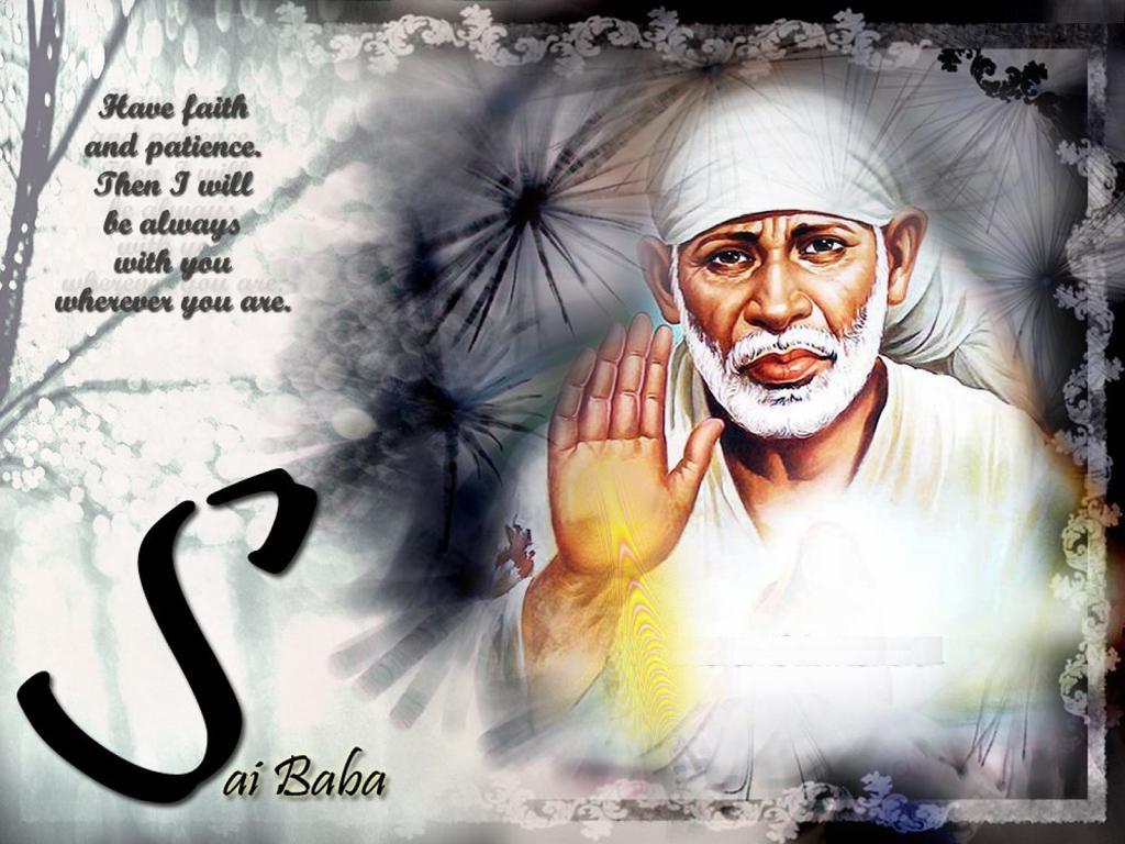 Sai Baba Images HD