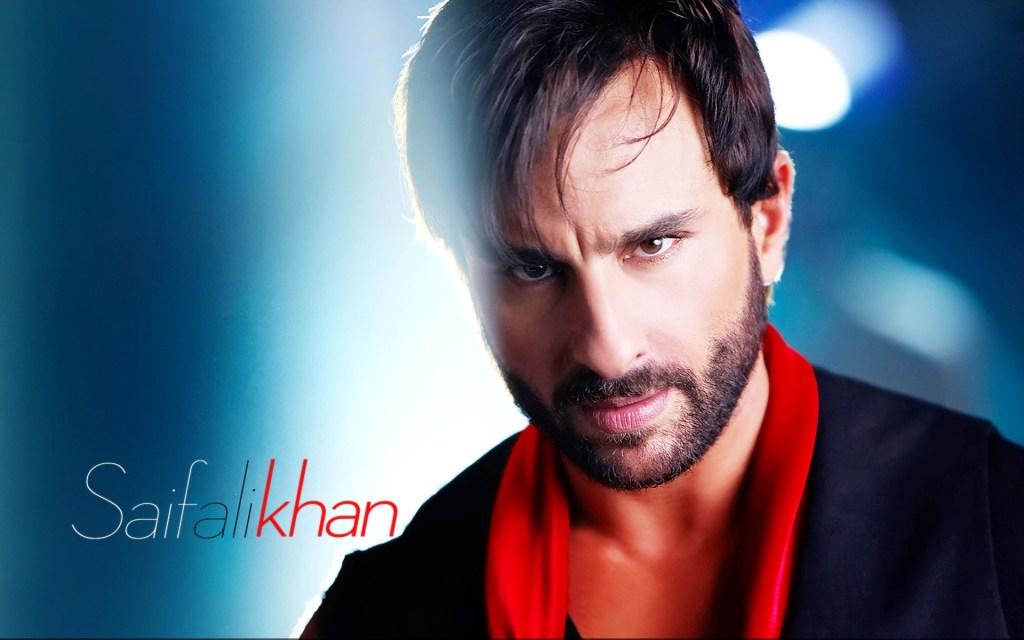 Saif Ali Khan Images