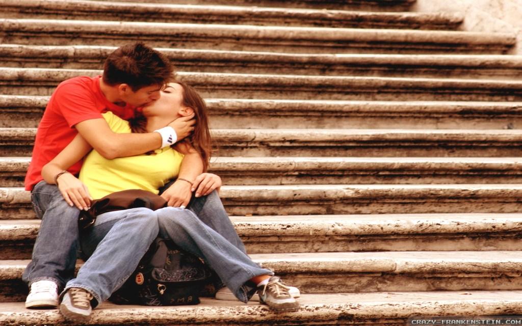 hot romantic images