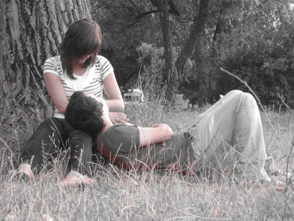 romantic love pictures