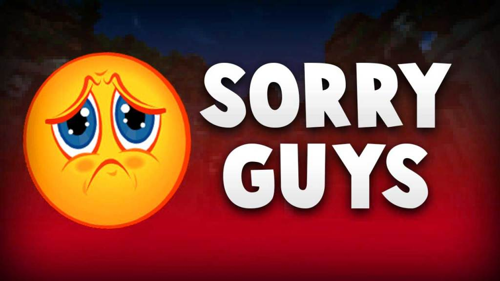 sorry friend images