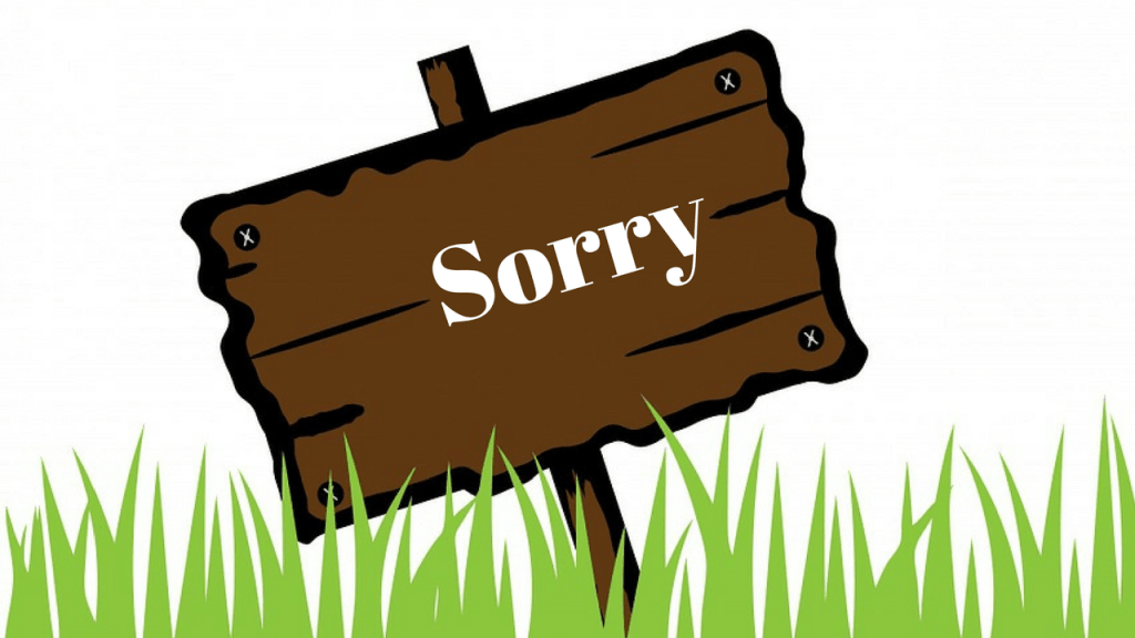 sorry hd wallpapers