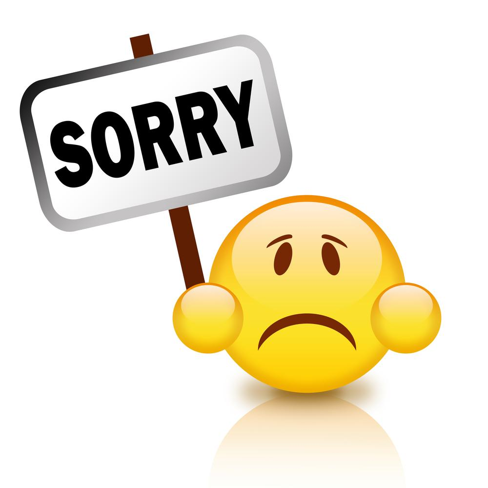 Sorry: Sorry Images, Photos, Pics & HD Wallpapers Download